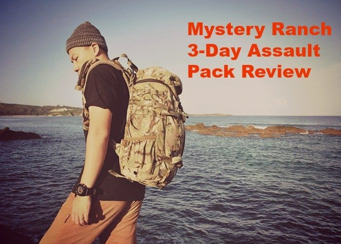 Mystery Ranch 3-Day Assault Pack Review | Is it a Waste of Money?
