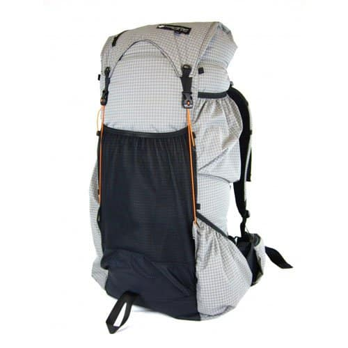 gossamer gear is a fairly small brand that focuses on the art of ultralight backpacking