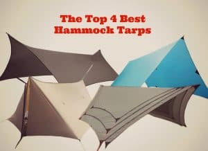 The Top 4 Best Hammock Tarps Review 2020