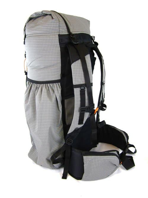 overall you'll find the mariposa backpack to be an excellent example of the quality that gossamer gear produces