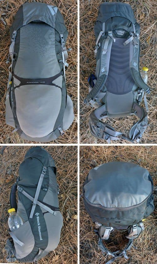 You are currently viewing The Black Diamond Axiom 40 Backpack Review You Have to Read