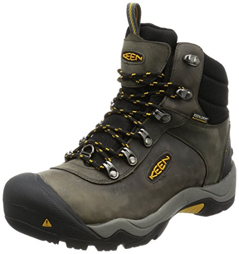 The Best Insulated Hiking Boots for
