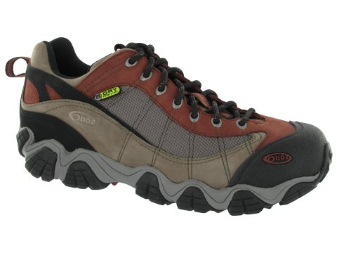 9305649cd1c A Complete Review of the Oboz Firebrand II Hiking Shoe You Must See ...