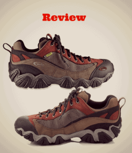A Complete Review of the Oboz Firebrand II Hiking Shoe You Must See First!