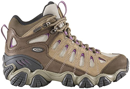 1a4f10ef2d4 A Review of the Oboz Sawtooth Mid Hiking Boot - All Outdoors Guide