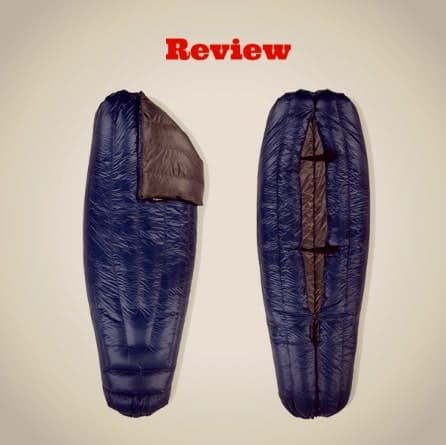 a review of the enlightened equipment revelation quilt you'll love