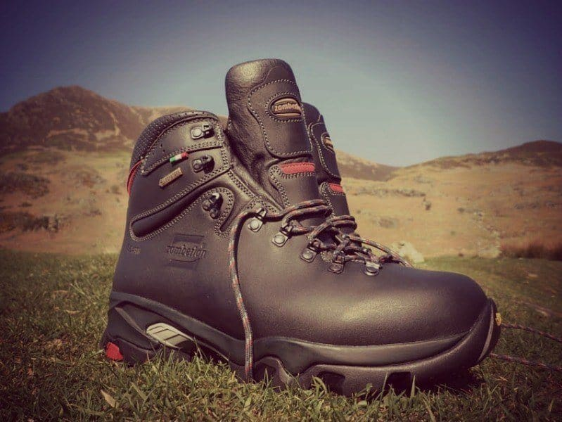Everything You Need To Know About The Zamberlan Vioz Gtx Hiking
