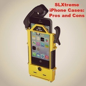 The Best SLXtreme iPhone Cases You'll Love