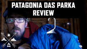 My Patagonia DAS Parka Review: Is This for You?