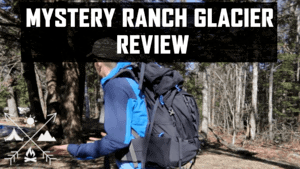 Mystery Ranch Glacier Backpack Review [2020 UPDATE]