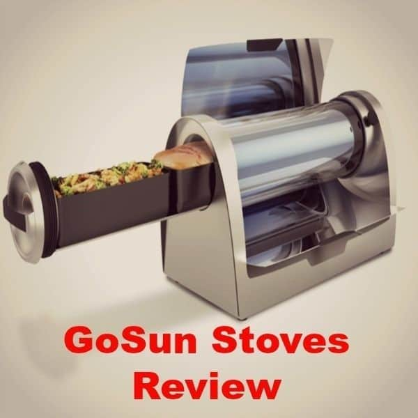 GoSun Stoves Review: All You Need to Know
