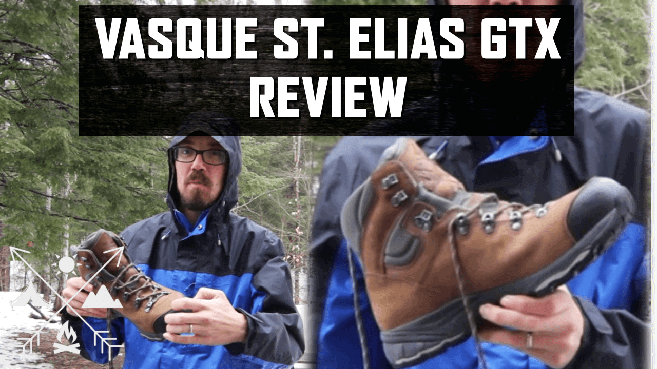 Vasque St. Elias GTX Boots Review: Do You Need These?