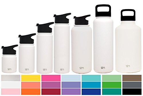 Top 7 Best Insulated Stainless Steel Water Bottles: An