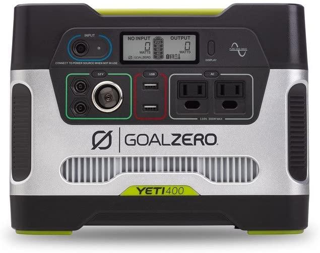 yeti 400 portable generator