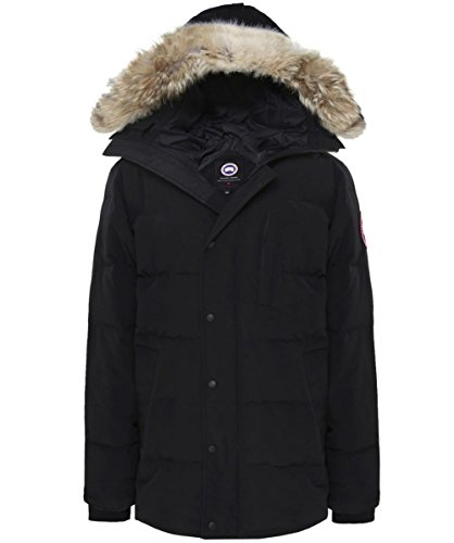 b9fb6e11f Canada Goose vs The North Face (2019 UPDATED) - Which Winter Jackets ...