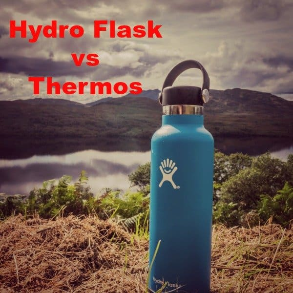 Hydro Flask vs Thermos: Which is the Better Brand?
