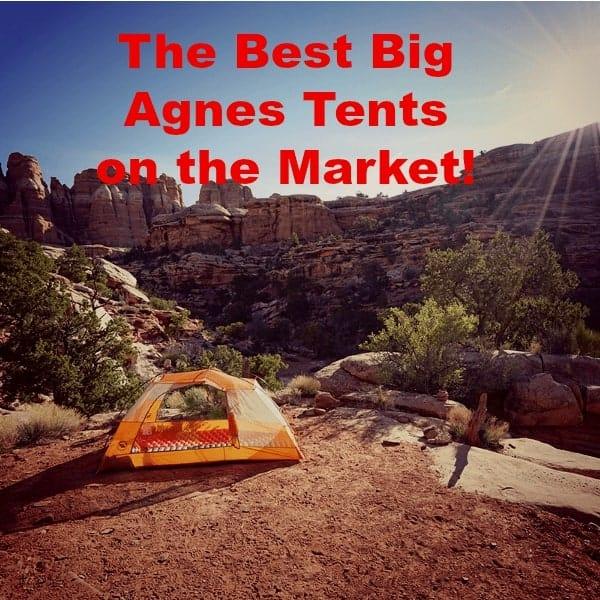 Best Big Agnes Tents   2021 Reviews