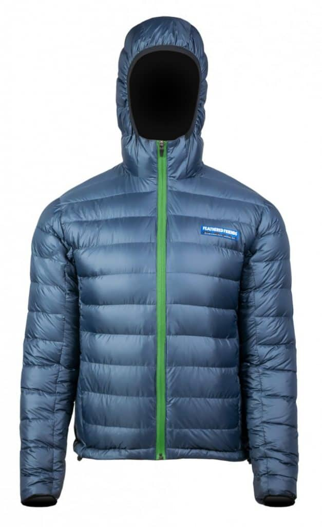 feathered friends eos mens ultralight down jacket