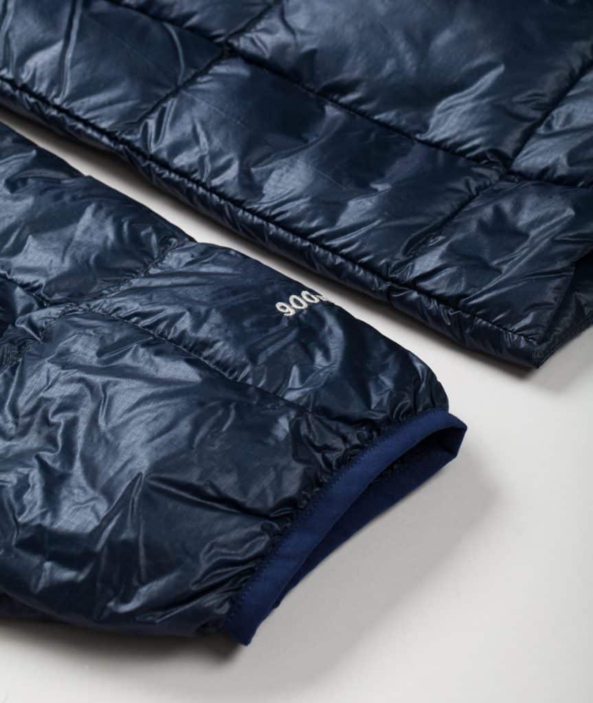montbell plasma 1000 down jacket women's