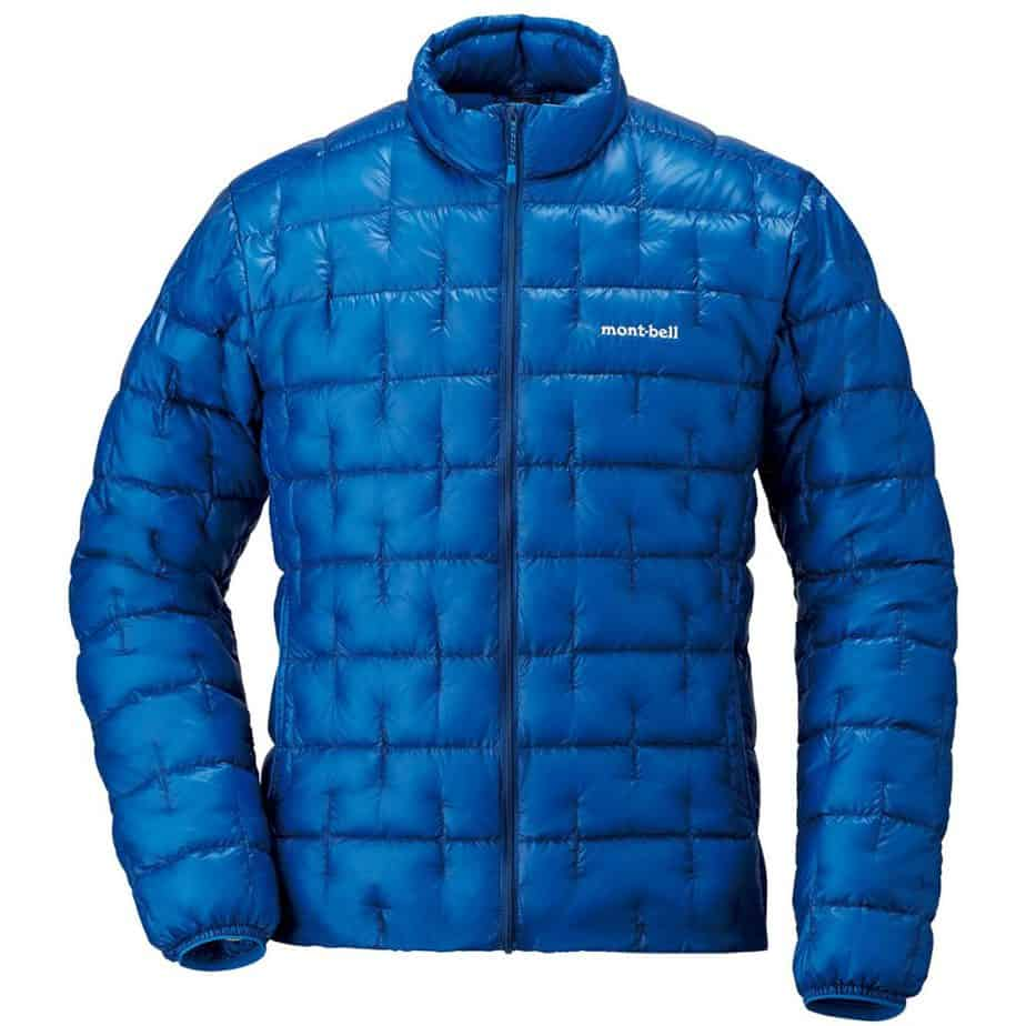 montbell plasma 1000 alpine down parka for sale