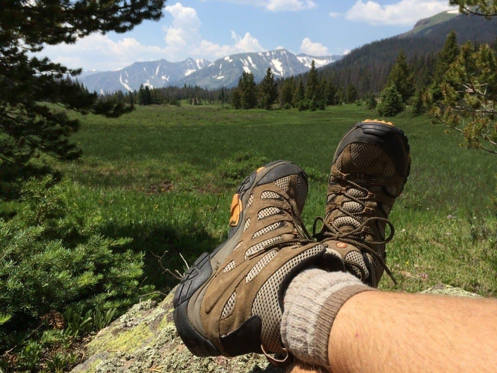 Best Merrell Hiking Shoes [2020]: A