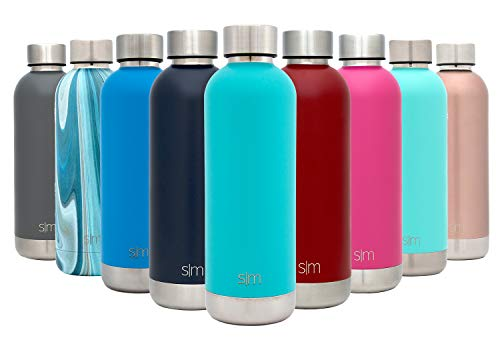 Hydro Flask vs Simple Modern: Which Bottle Should You Buy? - All