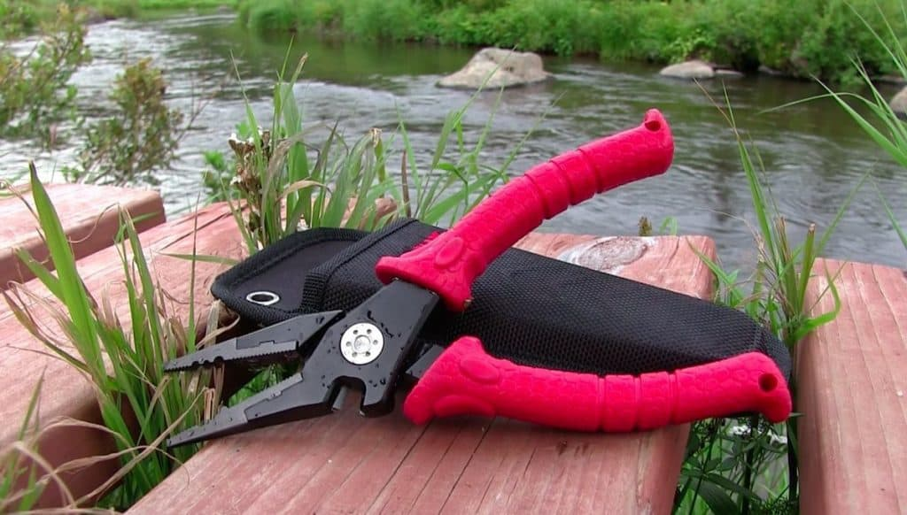 bubba blade fishing pliers review