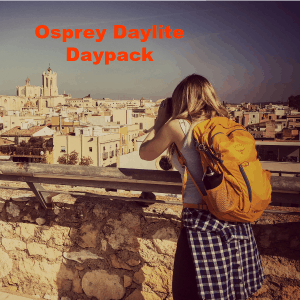 Osprey Daylite Daypack Review: Pros and Cons