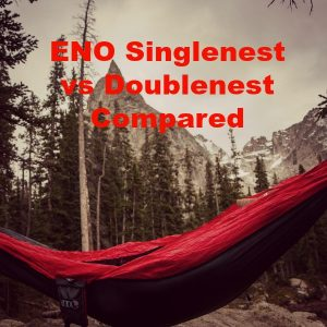 Read more about the article ENO Singlenest vs Doublenest Compared – Which Should You Buy?