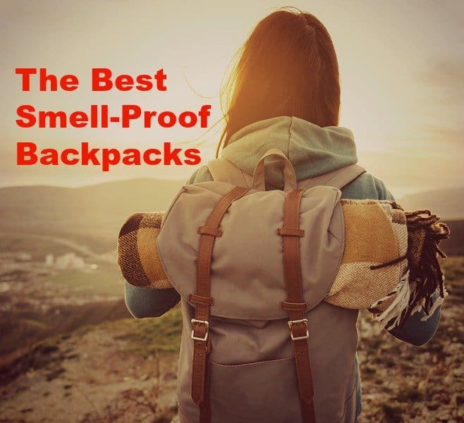 The Best Smell-Proof Backpacks for Safe Camping