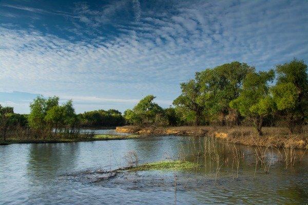 Lake Lewisville Environmental Learning Area