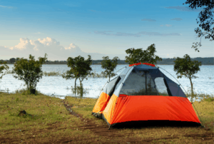 REI Kingdom 4 Tent Review: All You Need to Know