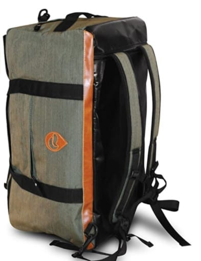 Skunk Hybrid Backpack duffel