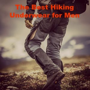 Best Hiking Underwear for Men [Top 15 for 2021]