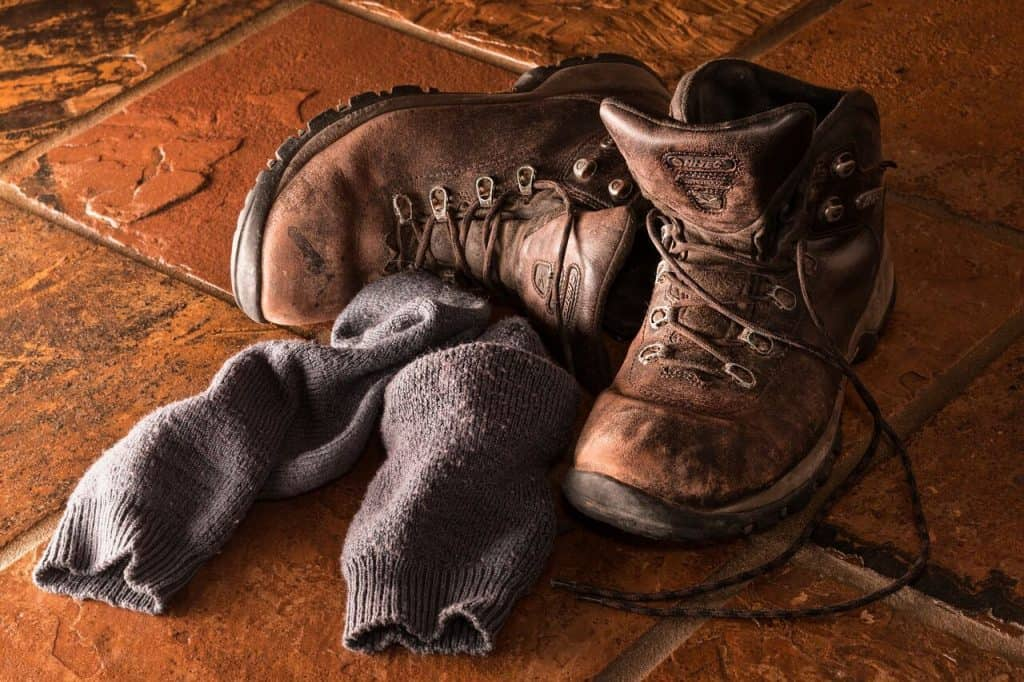 ee4daec42 The Best Socks for Hiking in Hot Weather - All Outdoors Guide