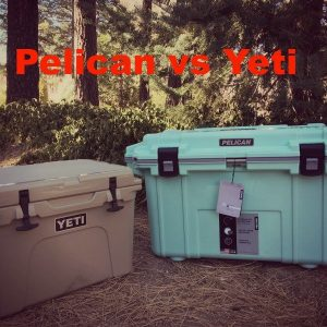 Pelican vs YETI: Is the YETI or Pelican a Better Cooler?