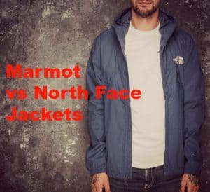 Marmot vs North Face Jacket Lines Compared [2021]: Which is Best?