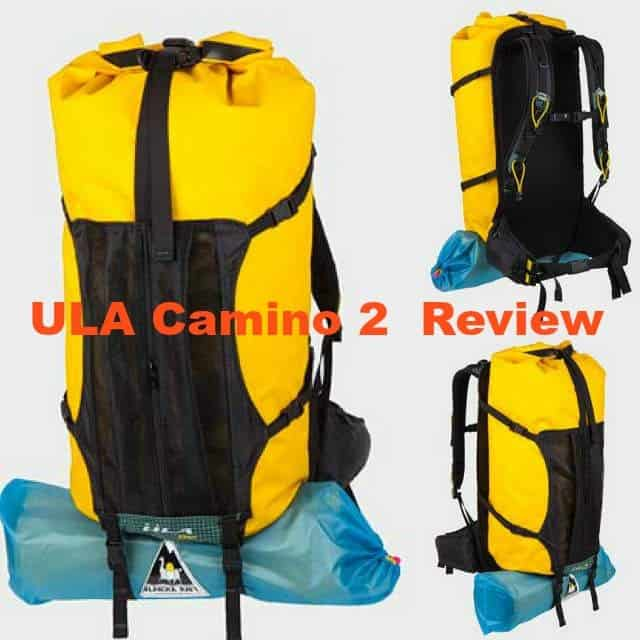 ULA Camino 2 Review  Is This The Best Outdoor Backpack for You  - All  Outdoors Guide 5cbfa7fb7d