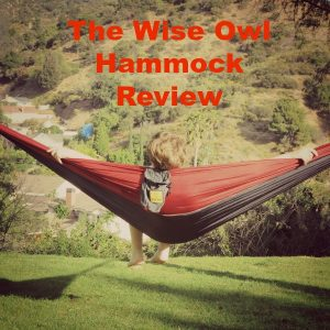 The Wise Owl Hammock Review – Why You Will Love It