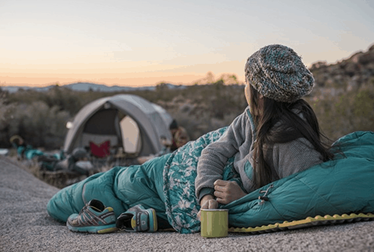 The Best Warm Weather Sleeping Bags Available All