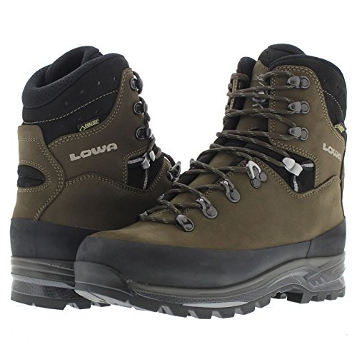 e1171782431 The LOWA Baffin Pro Review: Are These Boots Worth it? - All Outdoors ...