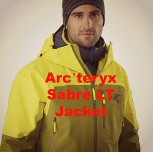 Arc'teryx Sabre LT Review [2021 Review]: Should You Buy This Jacket?