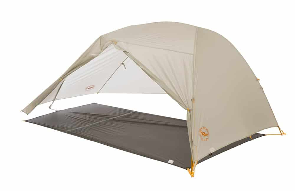The Big Agnes Tiger Wall UL2 Tent Review: Features, Pros and
