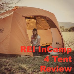 The REI InCamp 4 Tent Review: Should You Buy It?