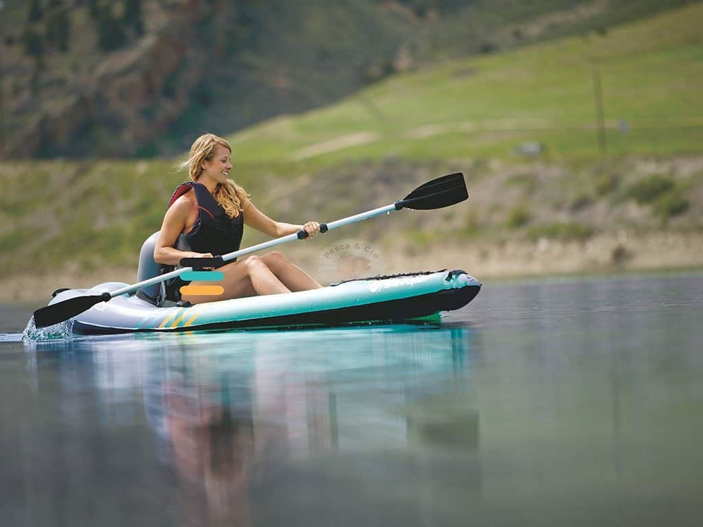 The Top 8 Best Kayak for Camping! - All Outdoors Guide