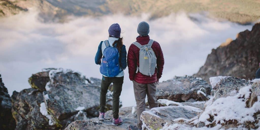 best arcteryx hiking jackets