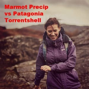 Read more about the article Marmot Precip vs Patagonia Torrentshell: Which is a Better Rain Jacket?