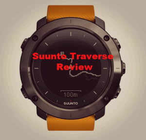 Suunto Traverse Review: Is This The Best Outdoors Watch?