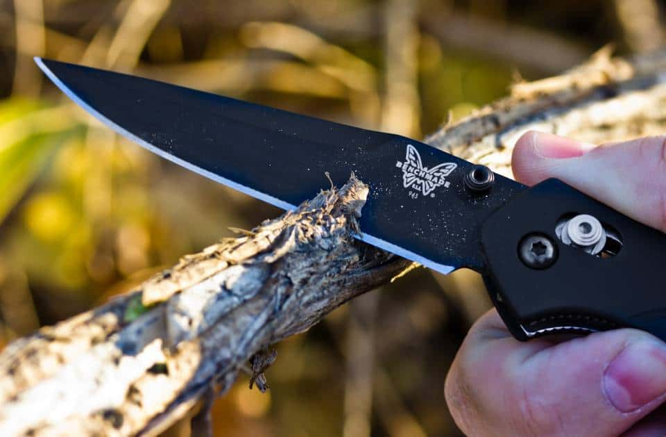 Kershaw vs Benchmade Knife Brand: Which has the Best