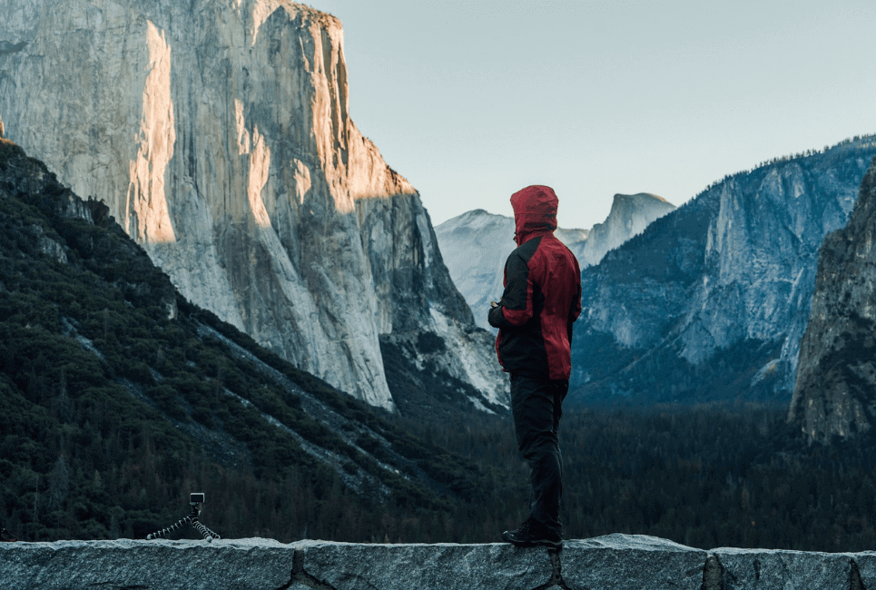 Arc'teryx vs North Face in 2021: The Ultimate Jacket Line Battle!